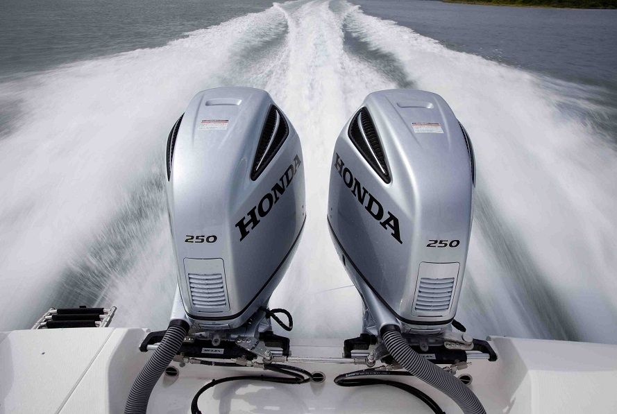 Honda | Gulf Marine, Inc  Panama City, Florida Boat Dealer